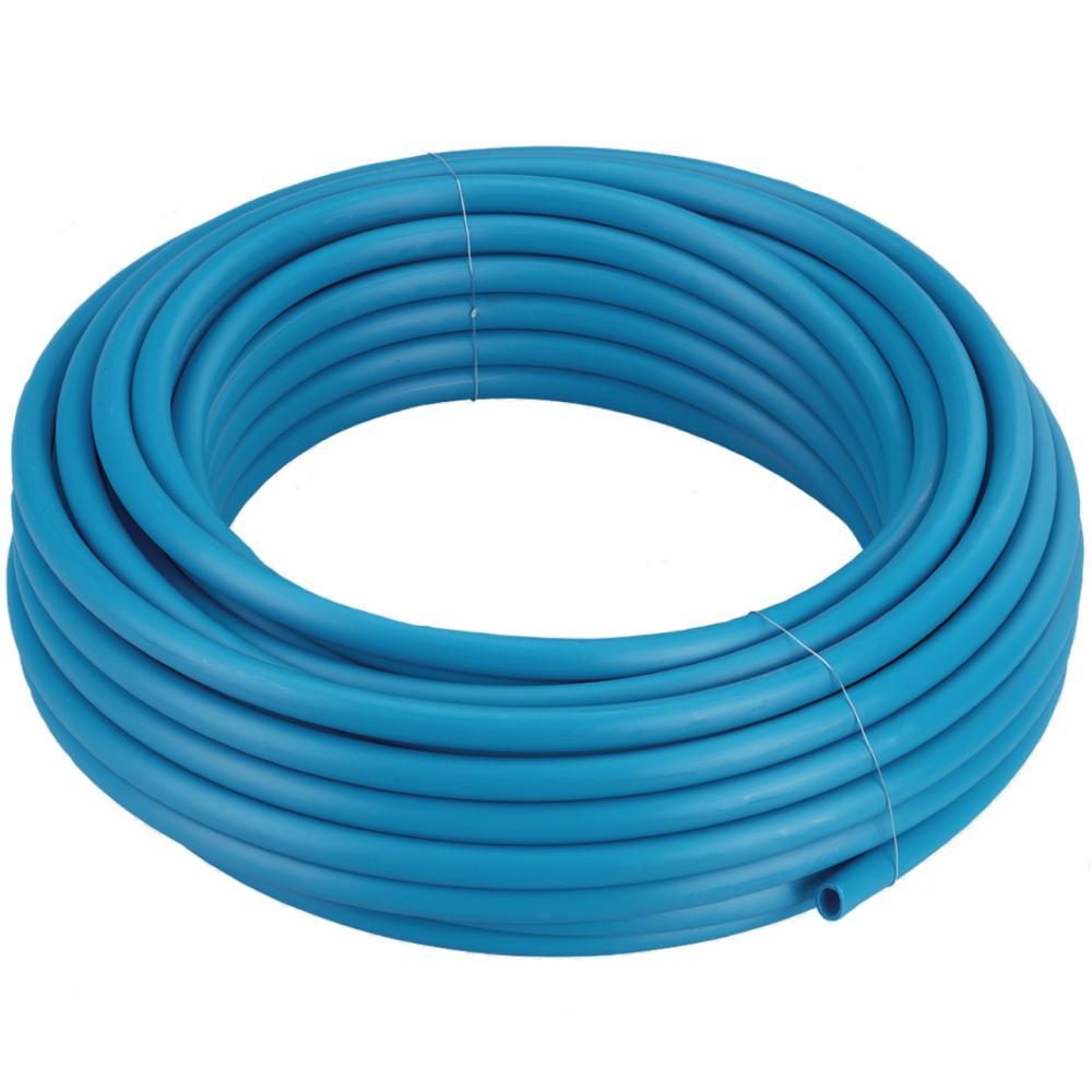 Hydro-Rain Blu-Lock Tubing