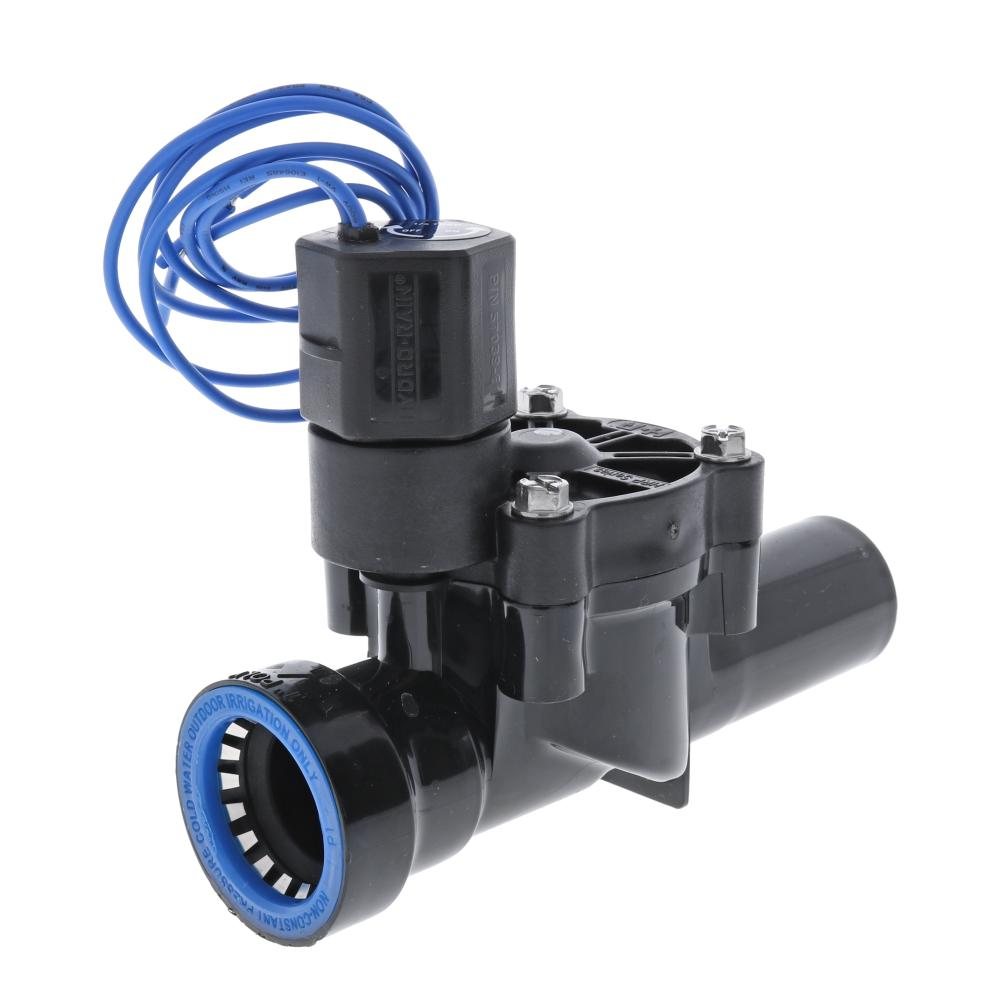 "Hydro-Rain Blu-Lock Push Fit 1"" Valve"