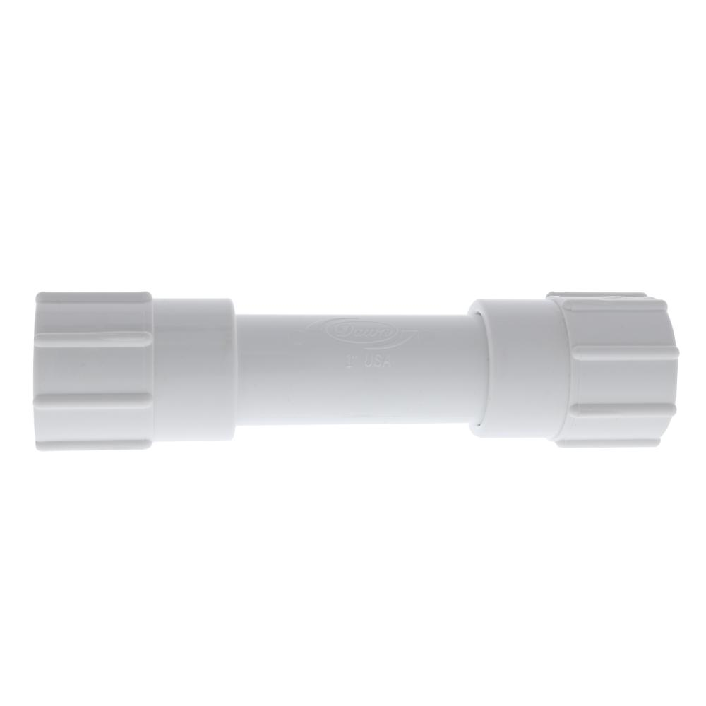 Dawn PVC KwikRepair Coupler