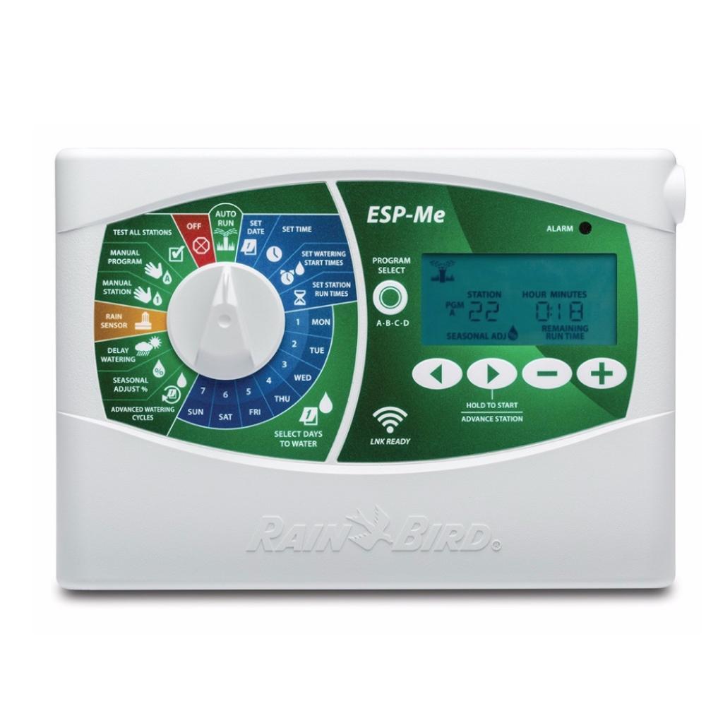 RainBird ESP4Me Irrigation Controller