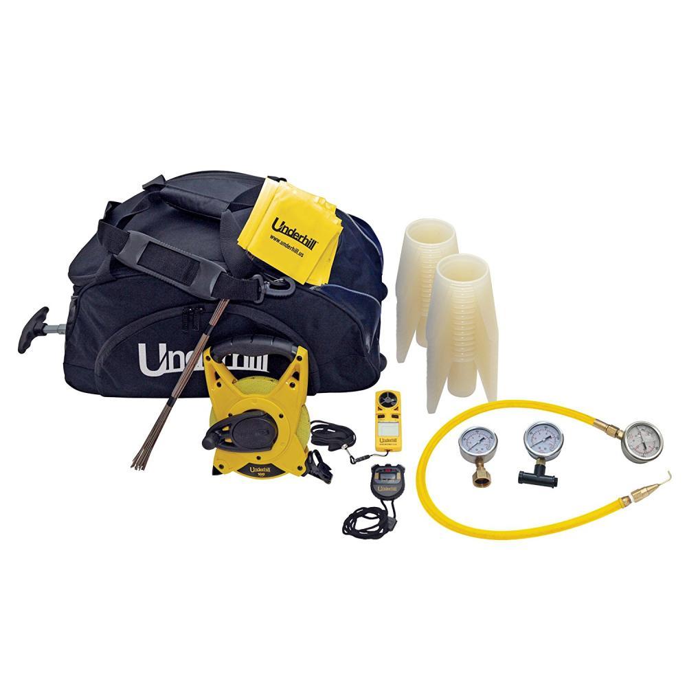 Underhill AuditMaster ST Kit