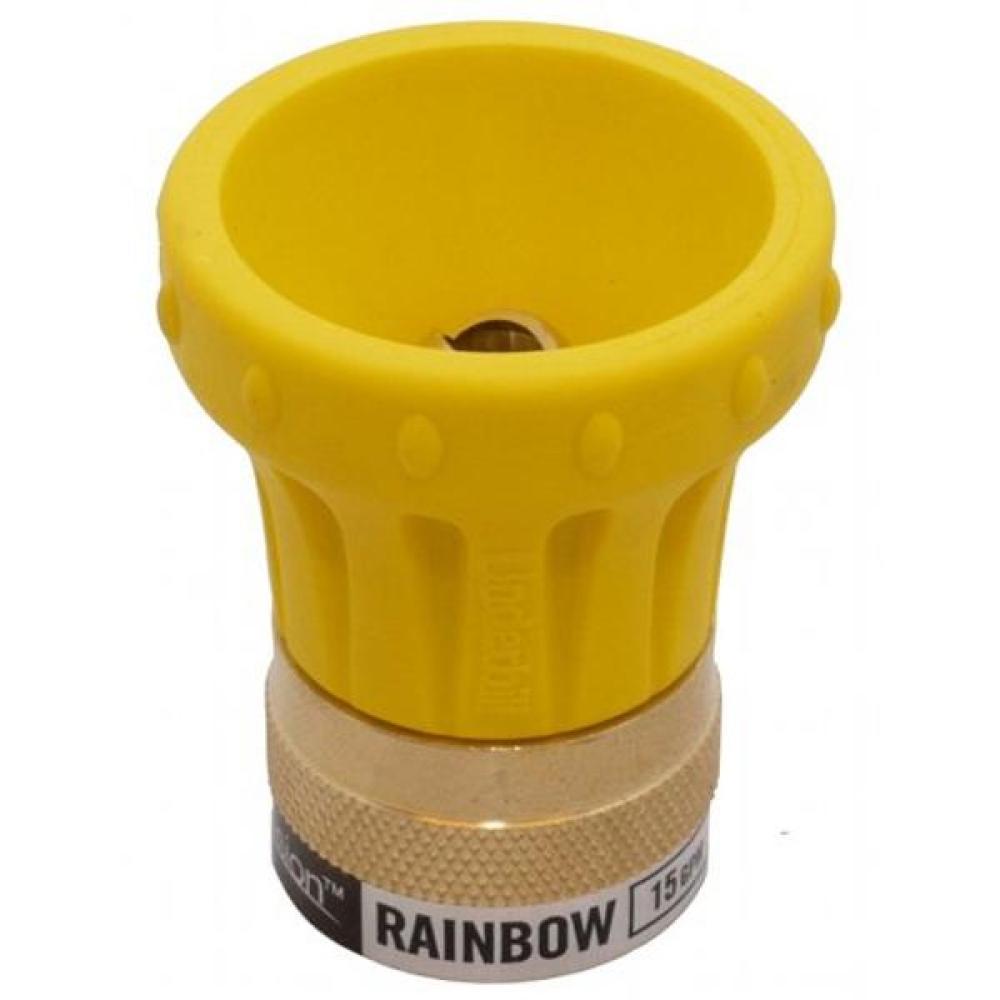 Underhill Precision Rainbow Hose Nozzle