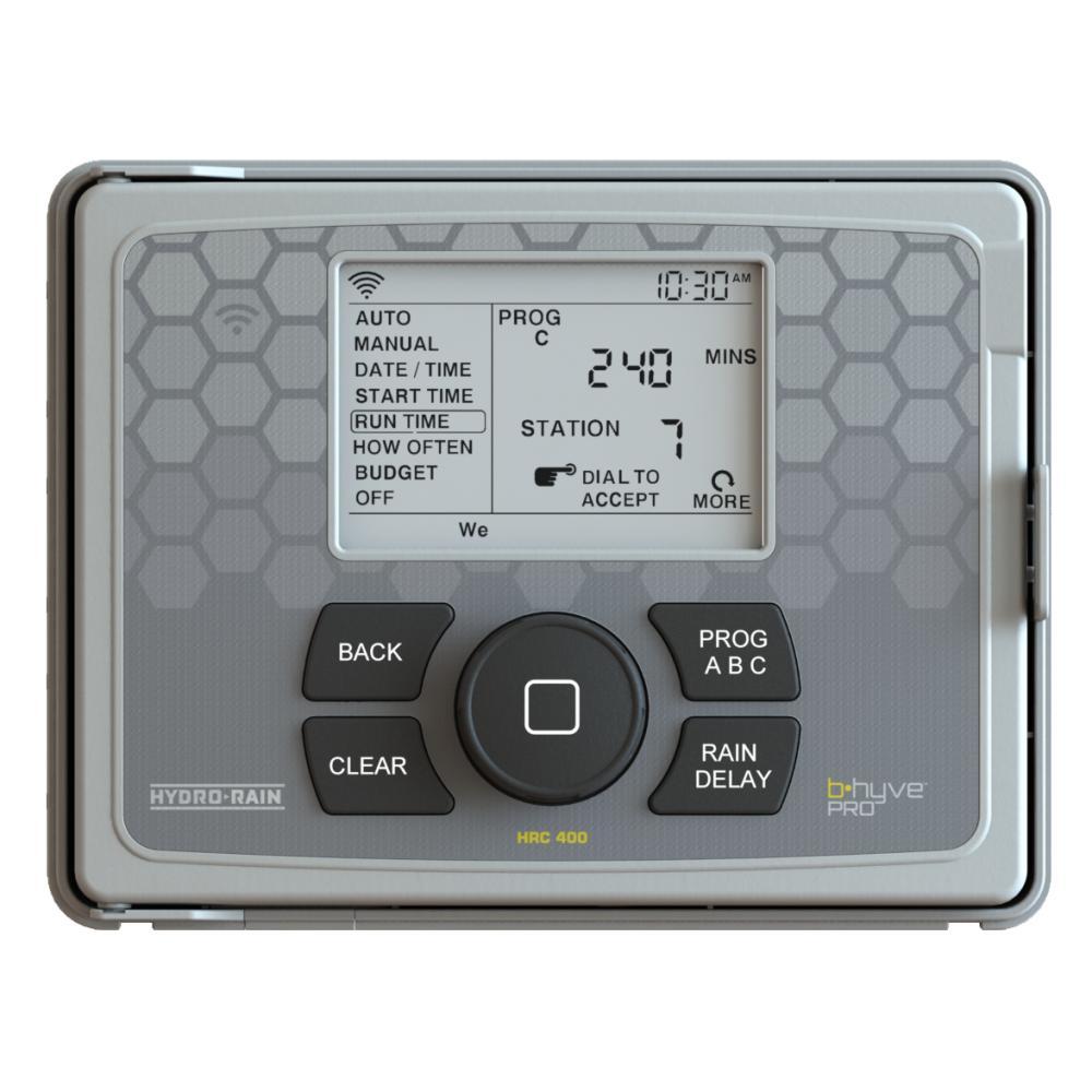 Hydro-Rain Bhyve Pro Wi-Fi Controller