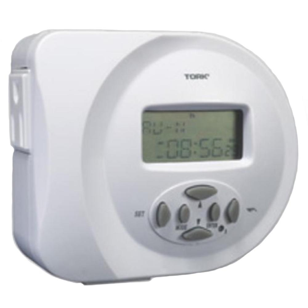 Indoor Digital Timer by Paige