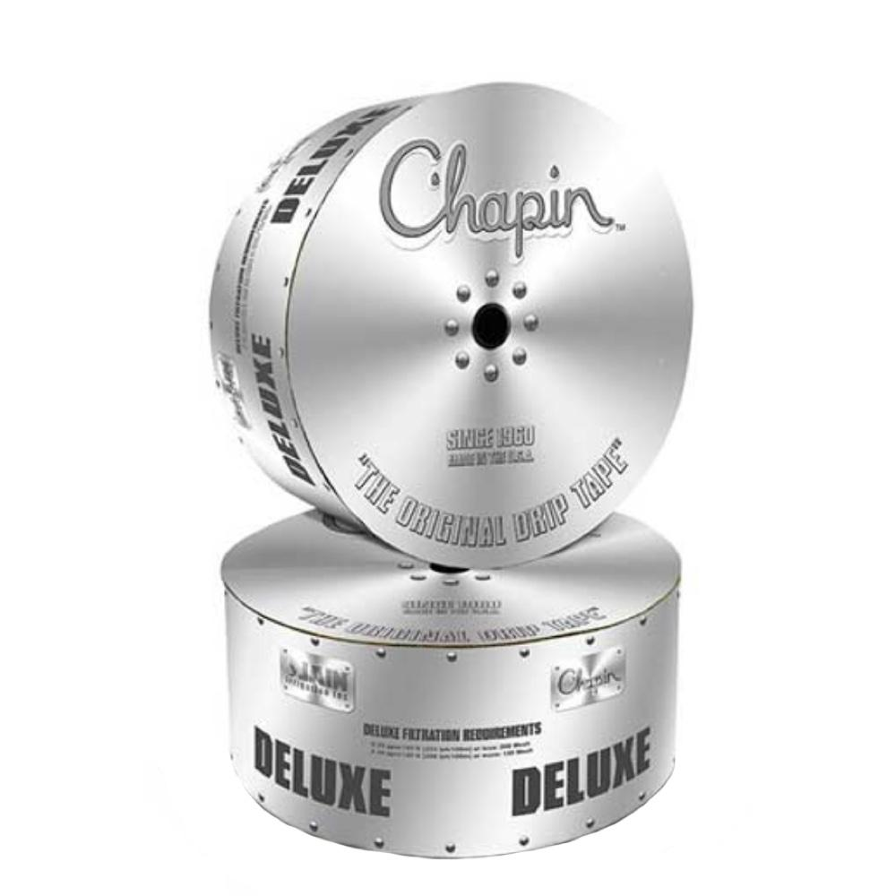 """7/8\"""" Chapin Deluxe Drip Tape by Jain"""