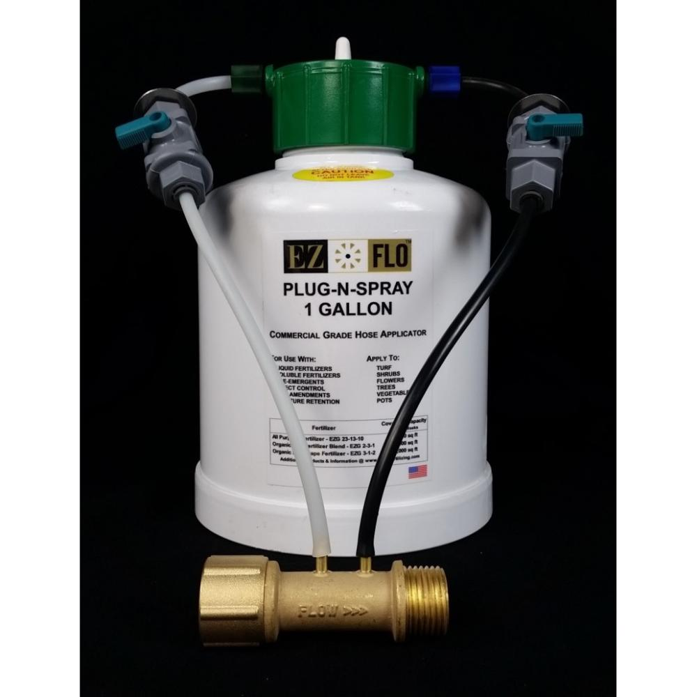 EZ-Flo Plug-N-Spray -1 Gallon