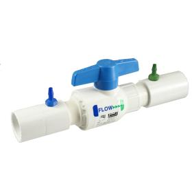 EZ-FLO Ball Valve Coupling