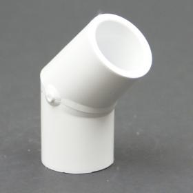 PVC Schedule 40 Slip Elbow-1029