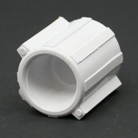 PVC Schedule 40 FPT Reducing Coupling
