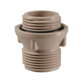 Manifold System TBE Nipple:Metal Threads