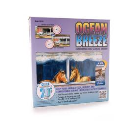 "3/8"" X 50\' Ocean Breeze Kit for Horses"