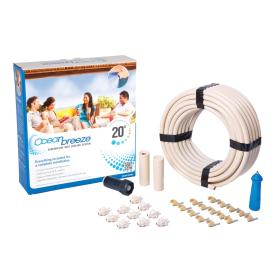 "3/8"" X 50\' Ocean Breeze Kit"
