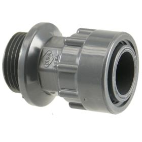 "Swivel Fitting 1"" x 1\"" NPT Adapter"