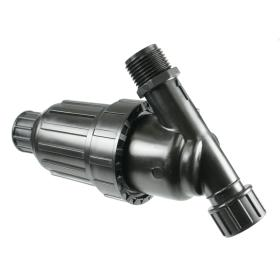 "3/4"" Hose Thread Filter"