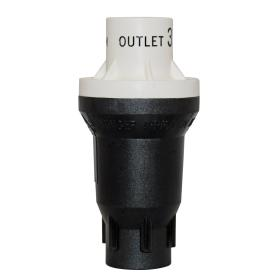 "Senninger Pressure-Master 3/4\"" x 3/4\"" FPT Regulator - Medium Flow"