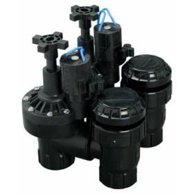 HRA Series -  Anti- Siphon Valves