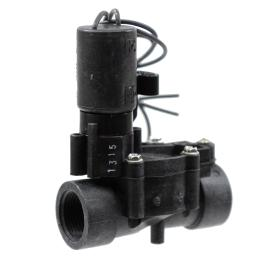 Irritrol 700 Series Valves