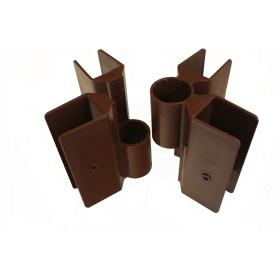 4-Way Stacking Joint Single Pack