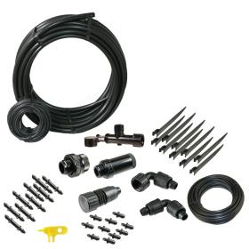 Standard Drip Irrigation Kit for Window Boxes