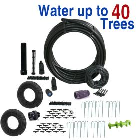 Premium Drip Irrigation Kit for Trees