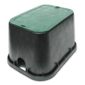 Dura Rectangle Valve Box
