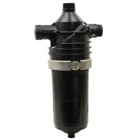 T-Filter -Large Cartridge with Stainless Steel Clamp
