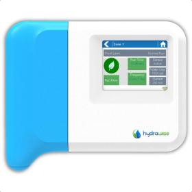 Hunter Hydrawise Smart Irrigation Controller