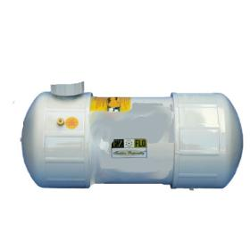 EZ Flo PVC Replacement Tank Only