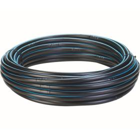 "Toro Blue Stripe PC Dripline (.620"" ID x .710\""OD)"