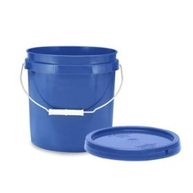 Drip Irrigation Storage Bucket
