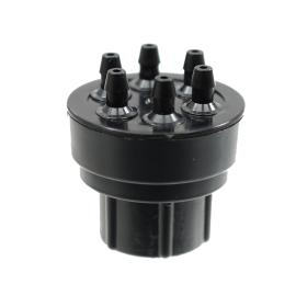 "PC Multi-Outlet 1/2"" FPT Emitter"
