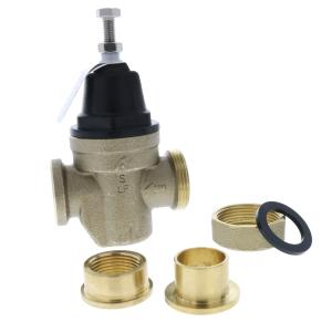 Lead Free PRV3 Brass Pressure Reducer by Aqualine