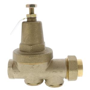 Lead Free Brass PRV6 Pressure Reducer by Aqualine