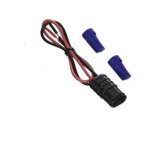 Hydro-Rain HRC 990 Universal DC Pigtail Solenoid Adapter