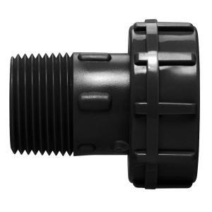 """Hydro-Rain HRM 100 Swivel X 1\""""  MPT"""
