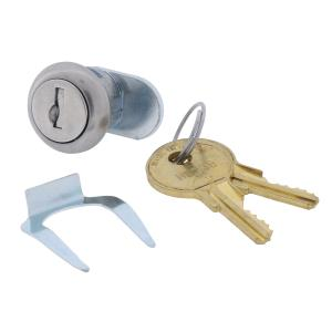 Replacement Lock & Key for Irritrol Total Control Series Controller Cabinet