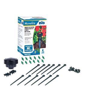 DIG 12 Zone Sprinkler Converter