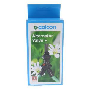 Galcon Alternator Flow Valve