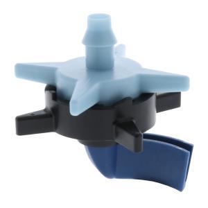 Senninger Micro-Sprinkler - Inverted w/Barb