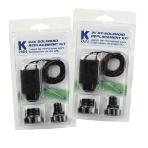 K-Rain Solenoid Replacement Kit