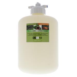 EZ-Flo Fertilizing System
