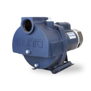 Munro LP Series Centrifugal Booster Pump