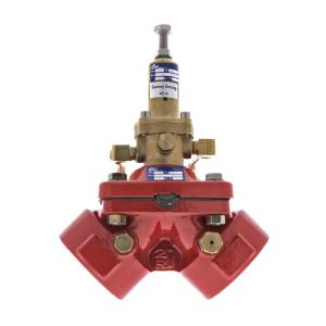 "Netafim 2"" Quick-Acting Relief Valve"