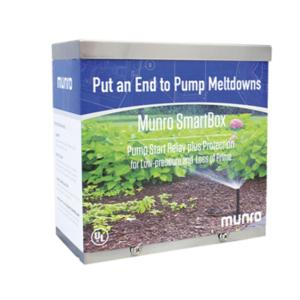Munro Smartbox - Standard