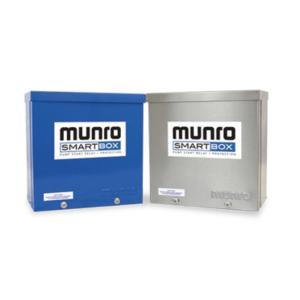 Munro Smartbox - Thermal Protection