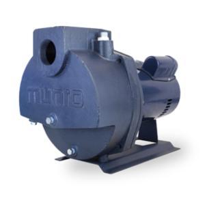 Munro Centrifugal LP 1502 Pump