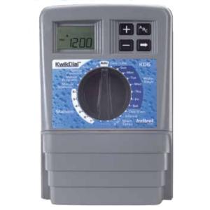Irritrol Indoor KwikDial Series Controller