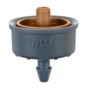 Jain ClickTIF PC/CNL Dripper with Taper