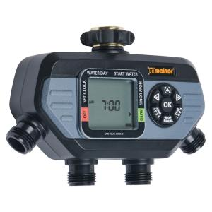 HydroLogic 4-Zone Digital Water Timer