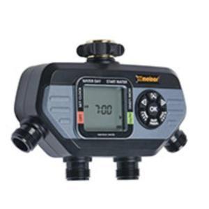 HydroLogic 4-Zone Digital Water Timer